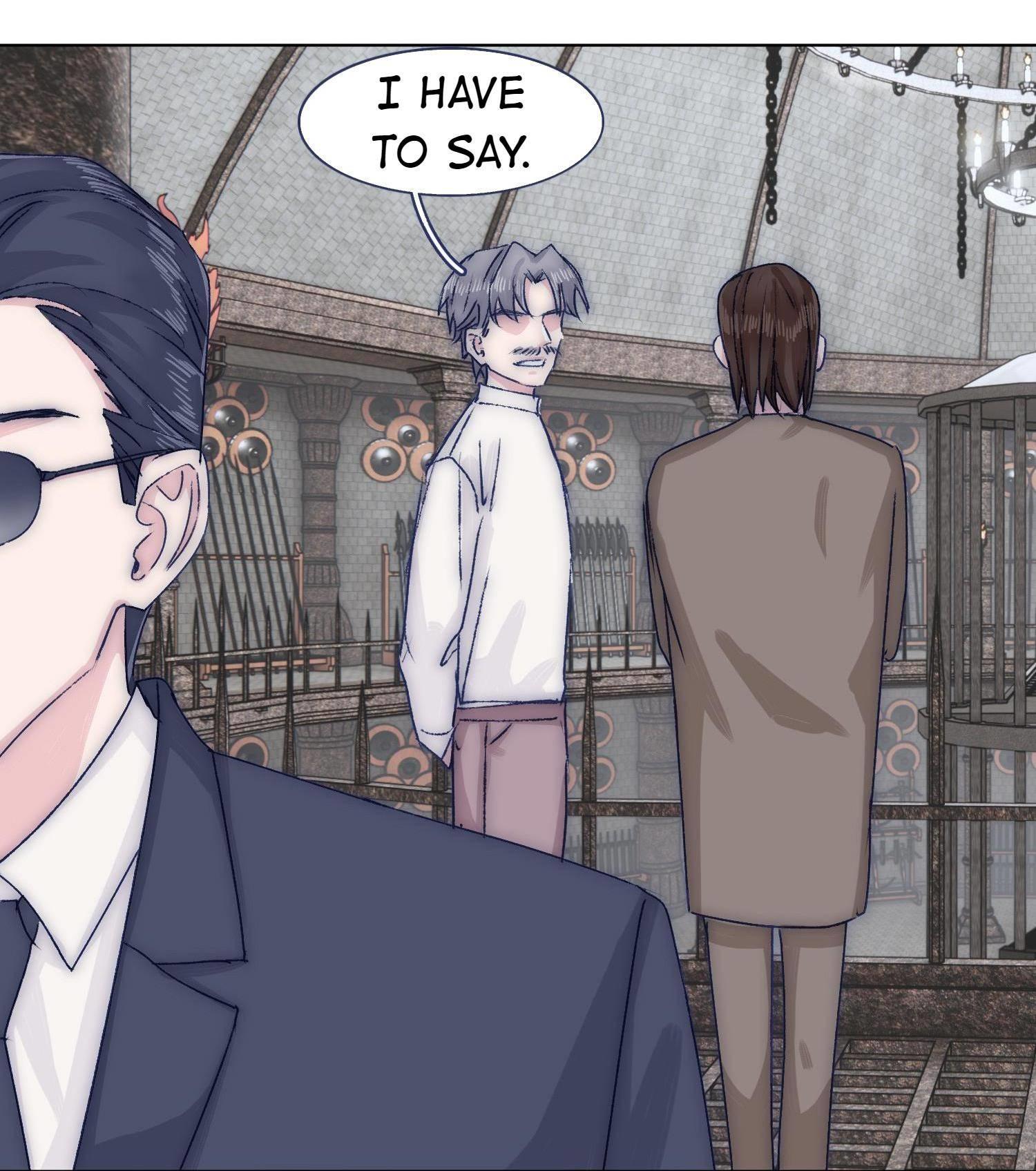 I Offer My Neck To You Chapter 71 page 43 - Mangakakalot