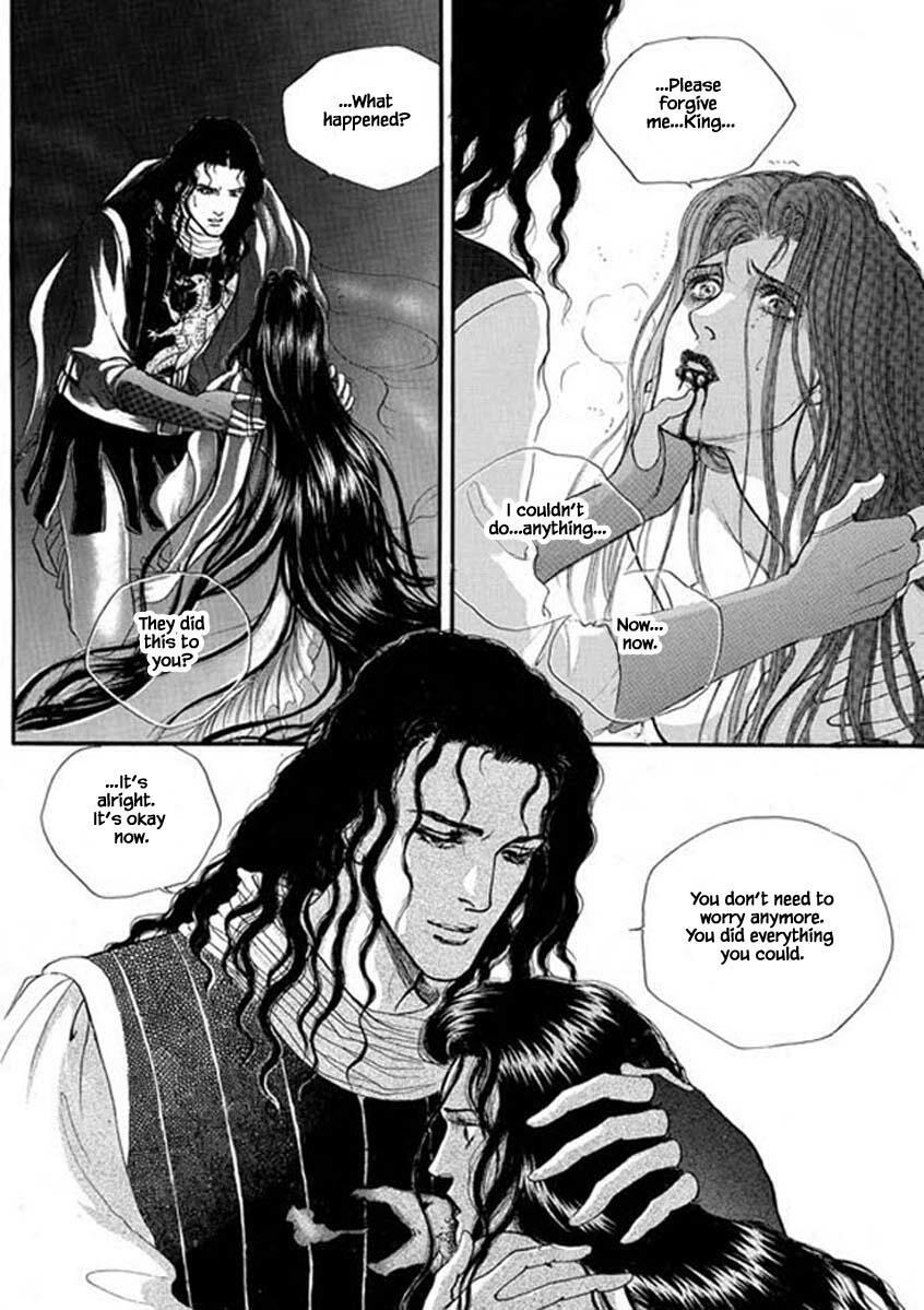 Lineage Chapter 67 page 25 - Mangakakalots.com