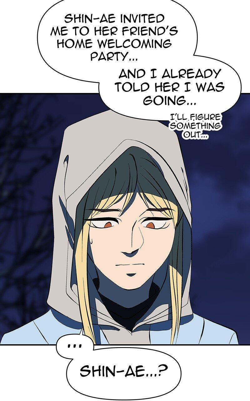 I Love Yoo Chapter 118 page 50 - Mangakakalots.com