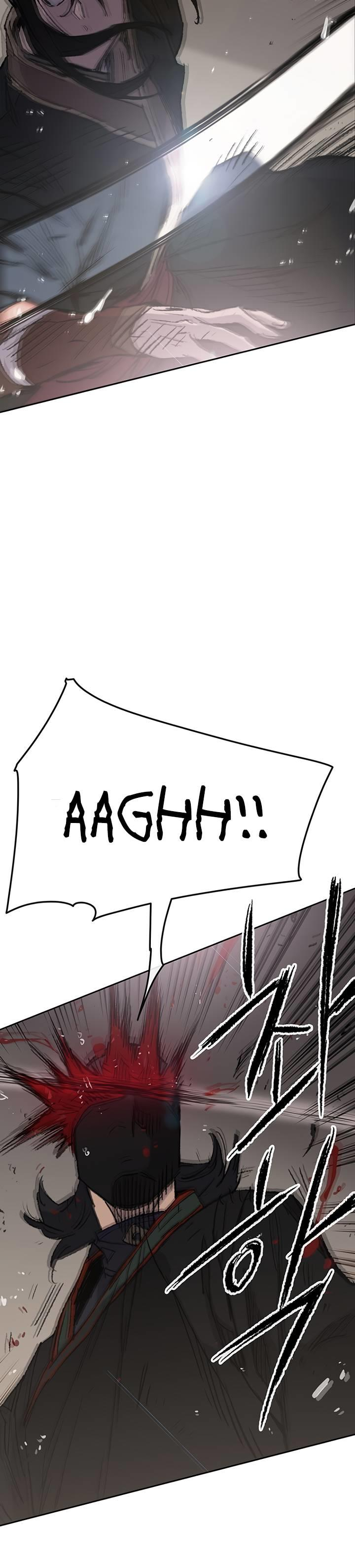 The Undefeatable Swordsman Chapter 75 page 10 - Mangakakalots.com