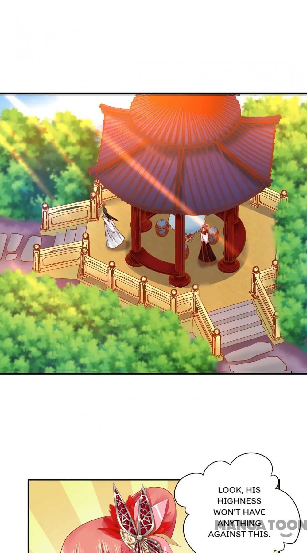 The Princess's Time Travel Chapter 162 page 30 - Mangakakalots.com