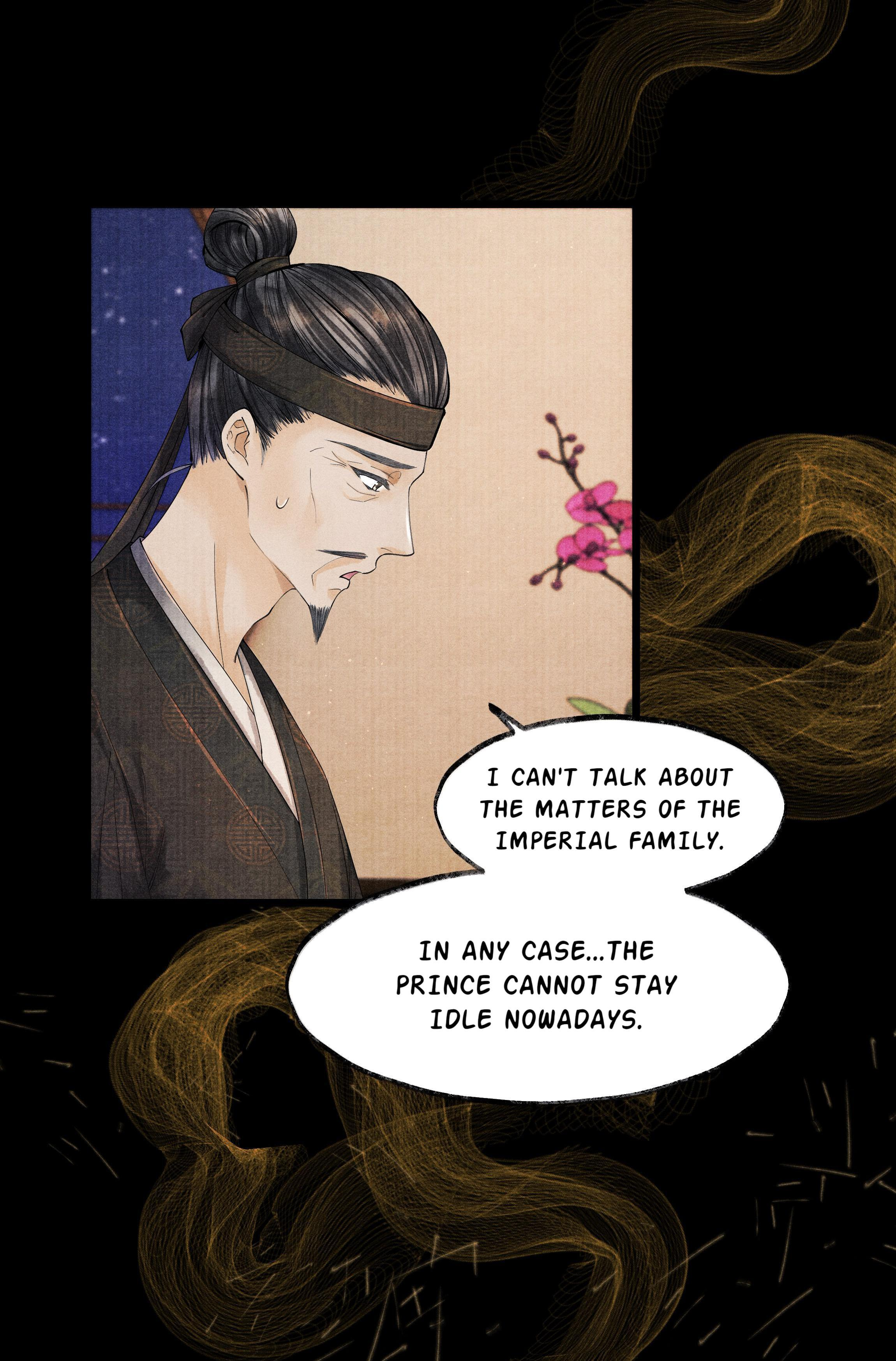 These Years In Quest Of Honour Mine Chapter 25 page 9 - Mangakakalots.com