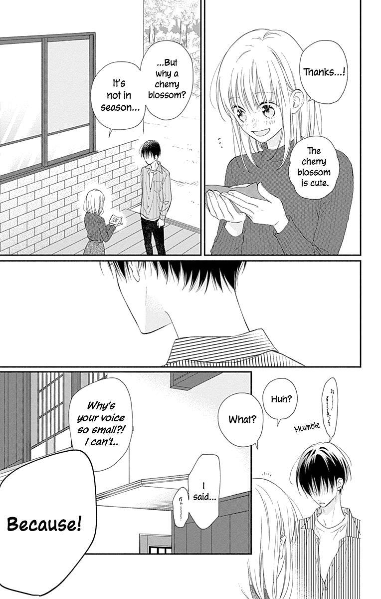 Aishitagari No Maison Chapter 22 page 22 - Mangakakalots.com