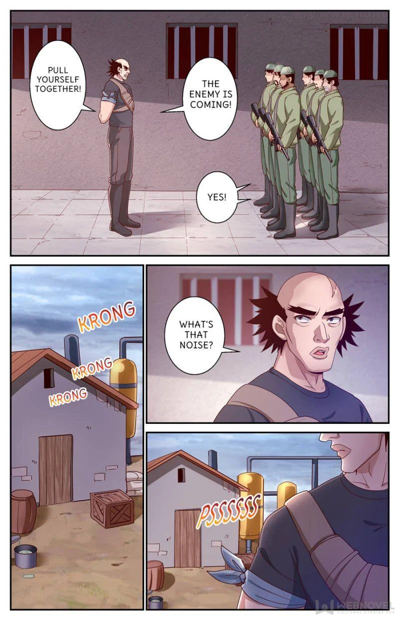 I Have A Mansion In The Post-Apocalyptic World Chapter 382 page 11 - Mangakakalots.com