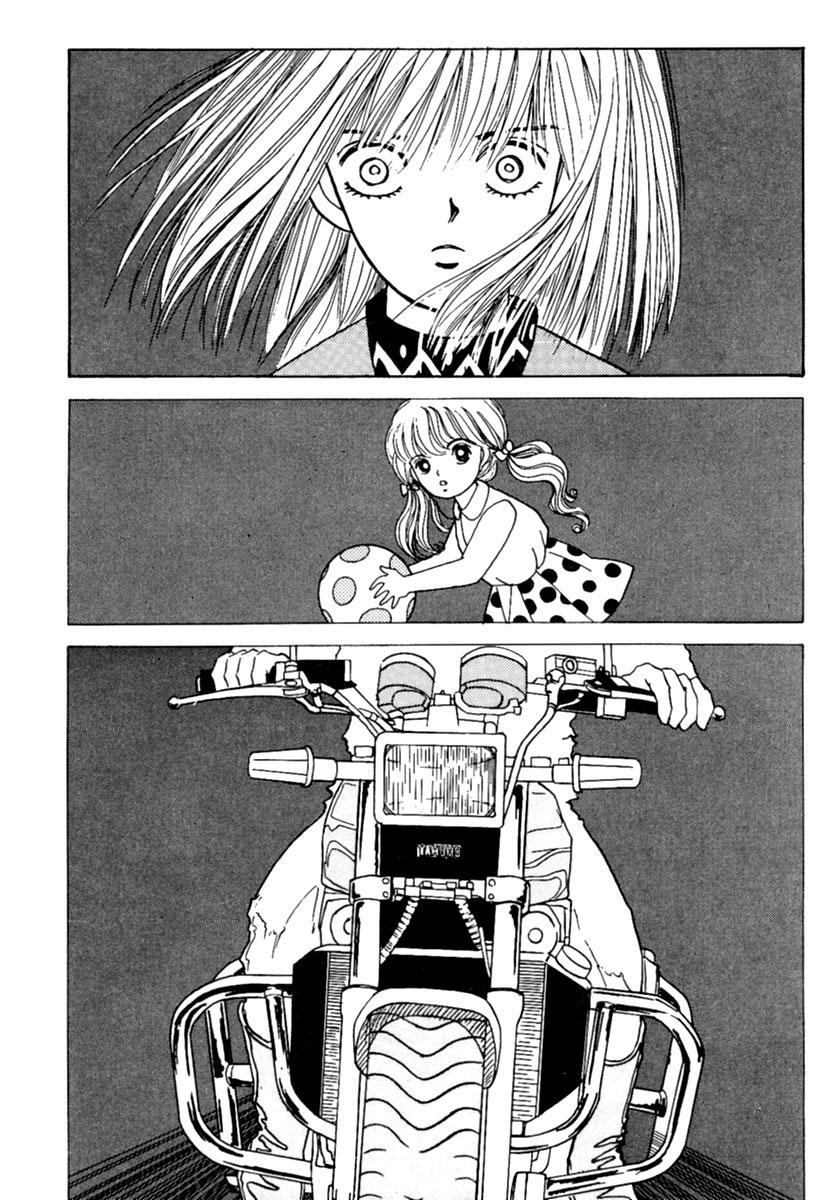Shi To Kanojo To Boku Chapter 7.2 page 9 - Mangakakalots.com