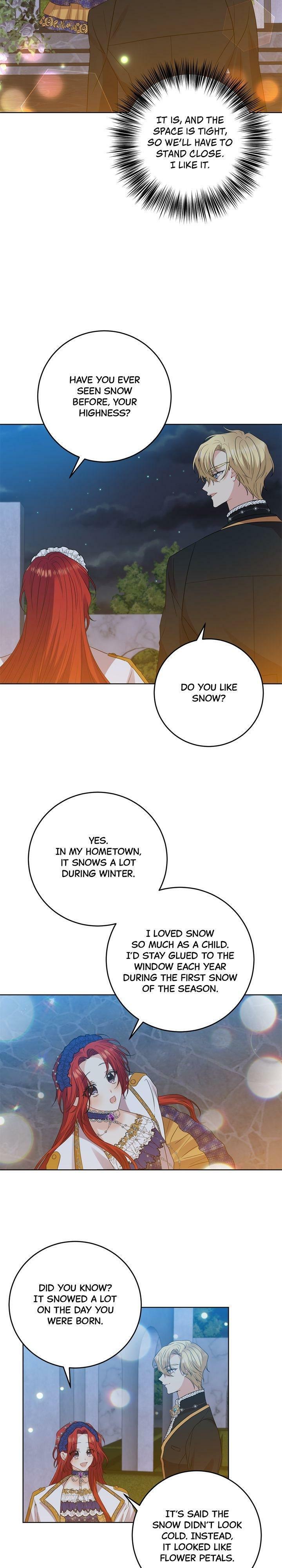 I'Ll Become The Tyrant'S Tutor Chapter 32 page 18 - Mangakakalots.com