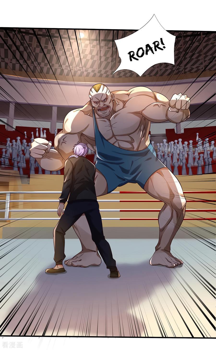 I'm The Great Immortal Chapter 270 page 19 - Mangakakalots.com
