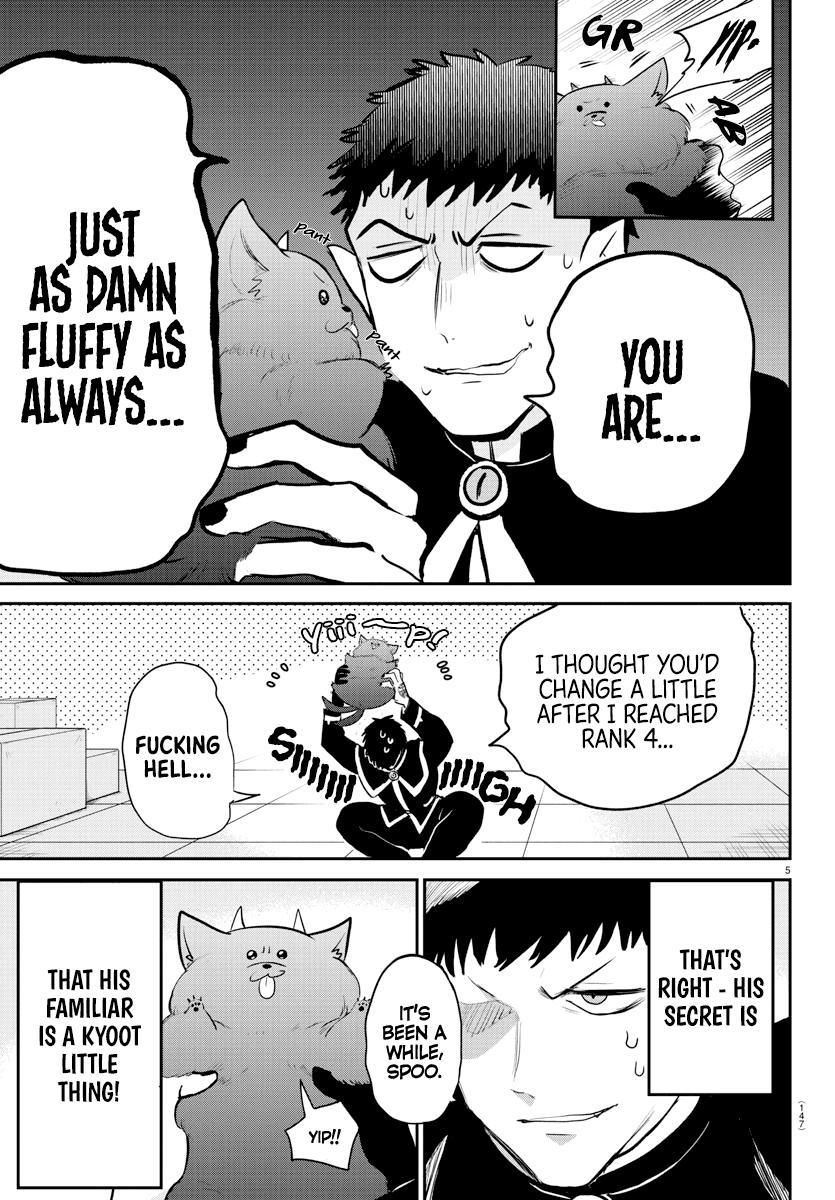 Mairimashita! Iruma-Kun Chapter 210 page 5 - Mangakakalots.com