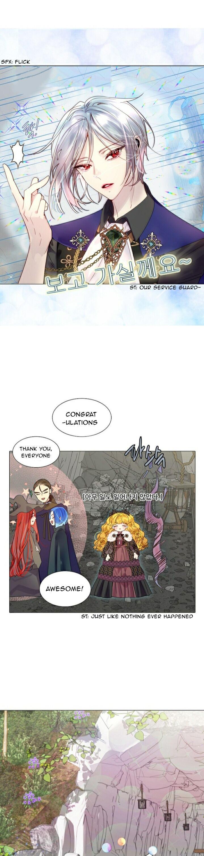 Miss Not-So Sidekick Chapter 143 - Side Story - 4 page 10 - Mangakakalots.com