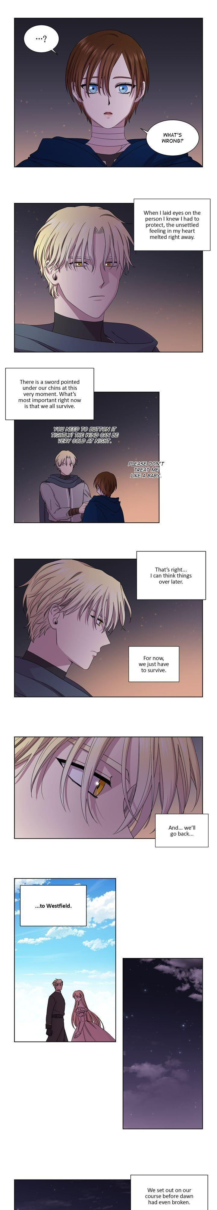 Golden Time Chapter 56 page 7 - Mangakakalots.com