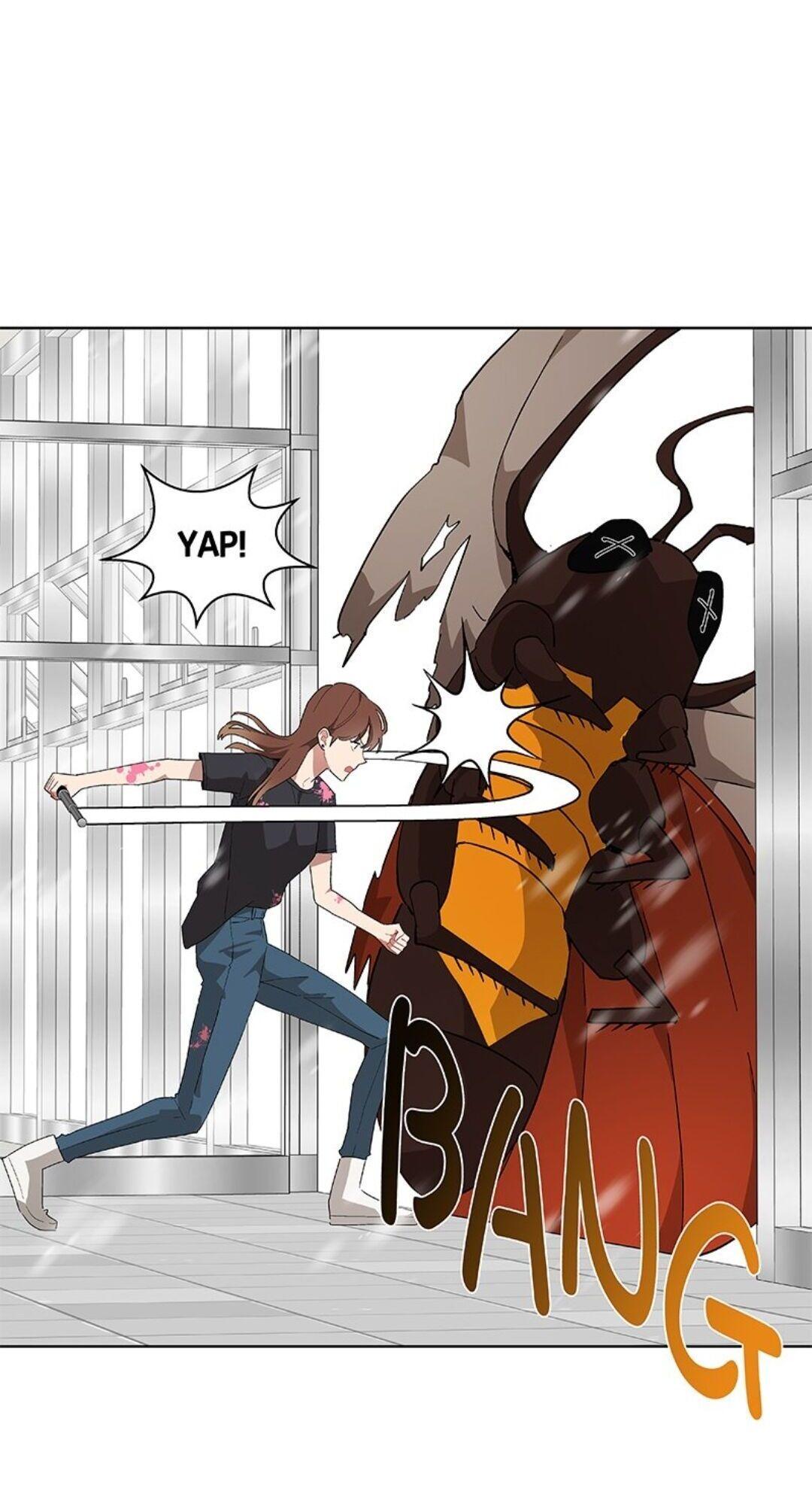 Oh! My God Chapter 26 page 18 - Mangakakalots.com