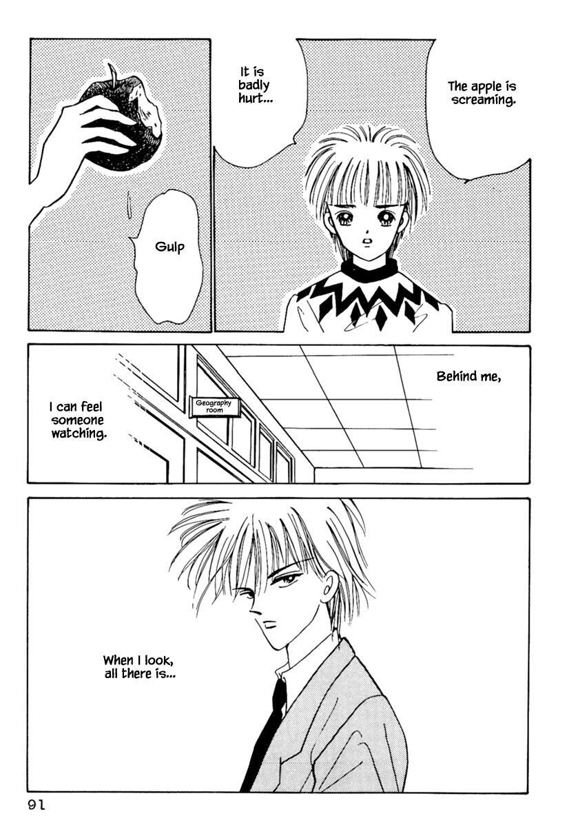 Shi To Kanojo To Boku Chapter 4 page 6 - Mangakakalots.com