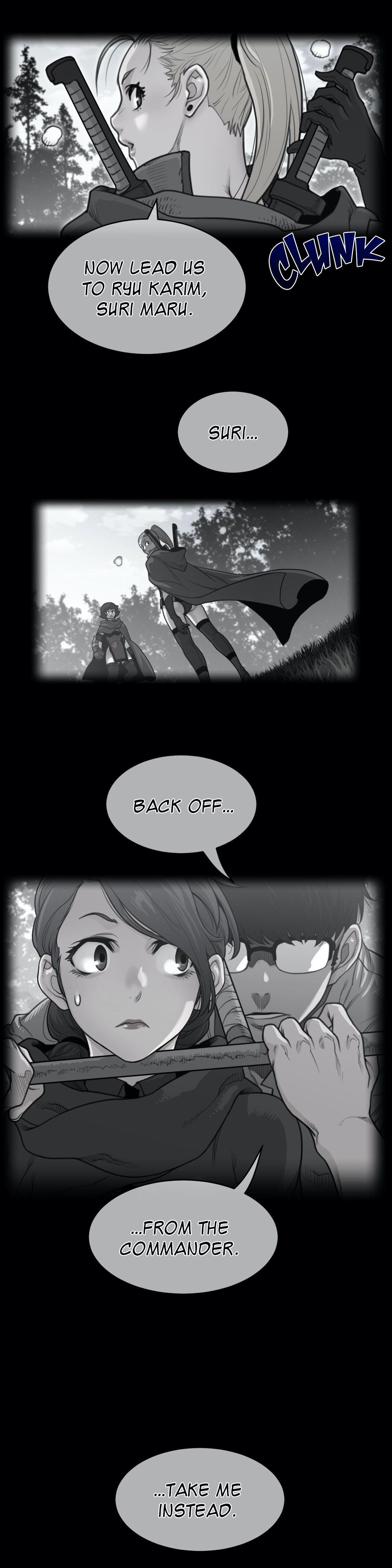 Perfect Half Chapter 135 : Another Reunion (Season 2 Finale) page 2 - Mangakakalots.com