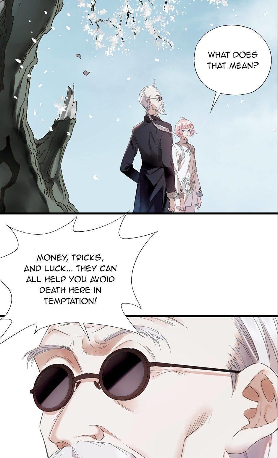 A Taste Of Temptation Chapter 17 page 8 - Mangakakalots.com