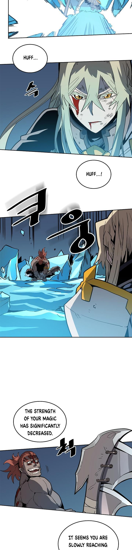 A Returner's Magic Should Be Special Chapter 60 page 11 - Mangakakalots.com