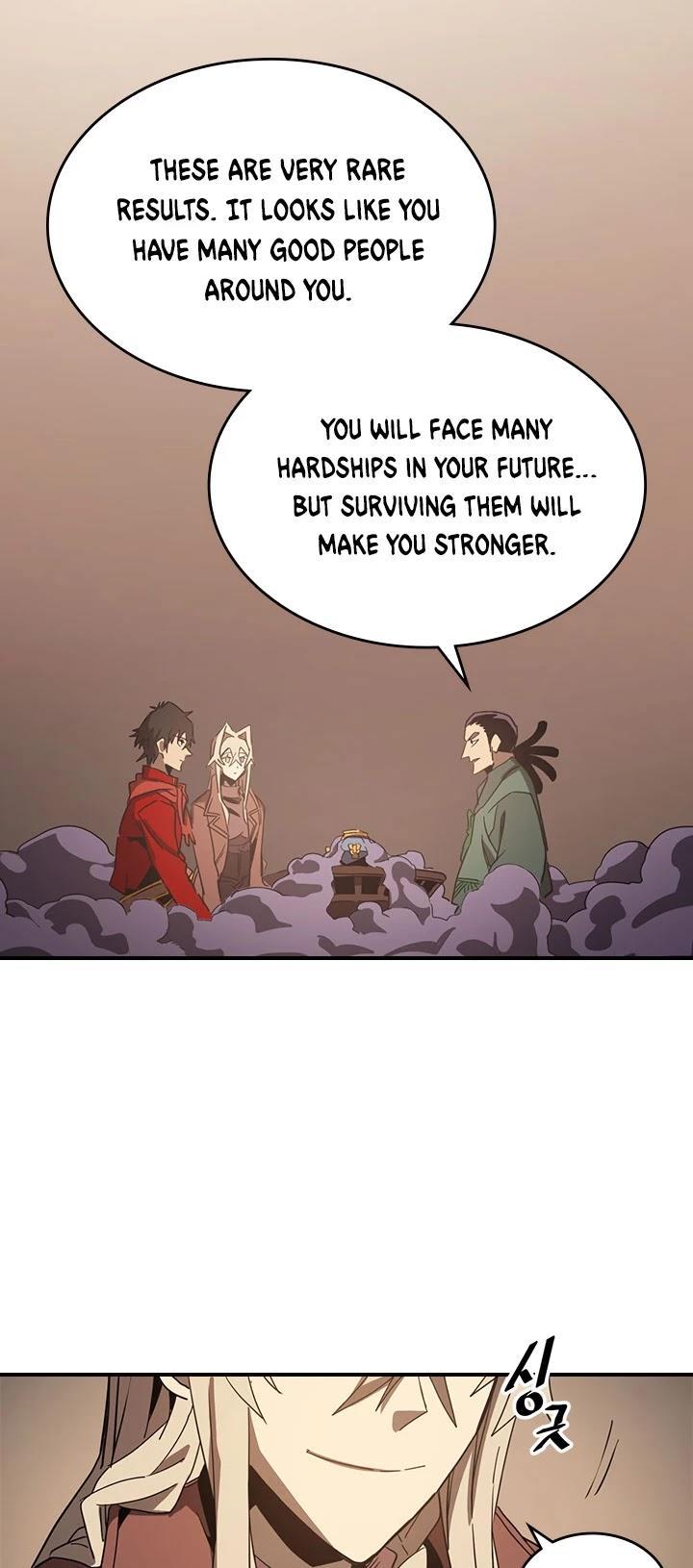 A Returner's Magic Should Be Special Chapter 118 page 27 - Mangakakalots.com