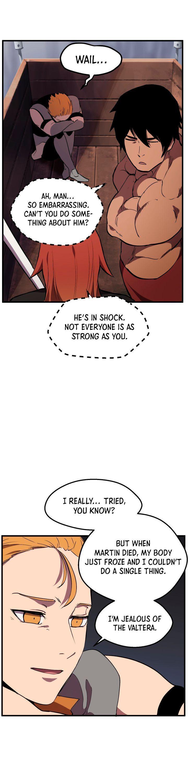 Survival Story Of A Sword King In A Fantasy World Chapter 29 page 29 - Mangakakalots.com
