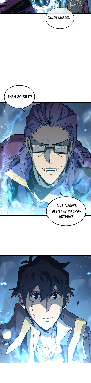 A Returner's Magic Should Be Special Chapter 97 page 20 - Mangakakalots.com