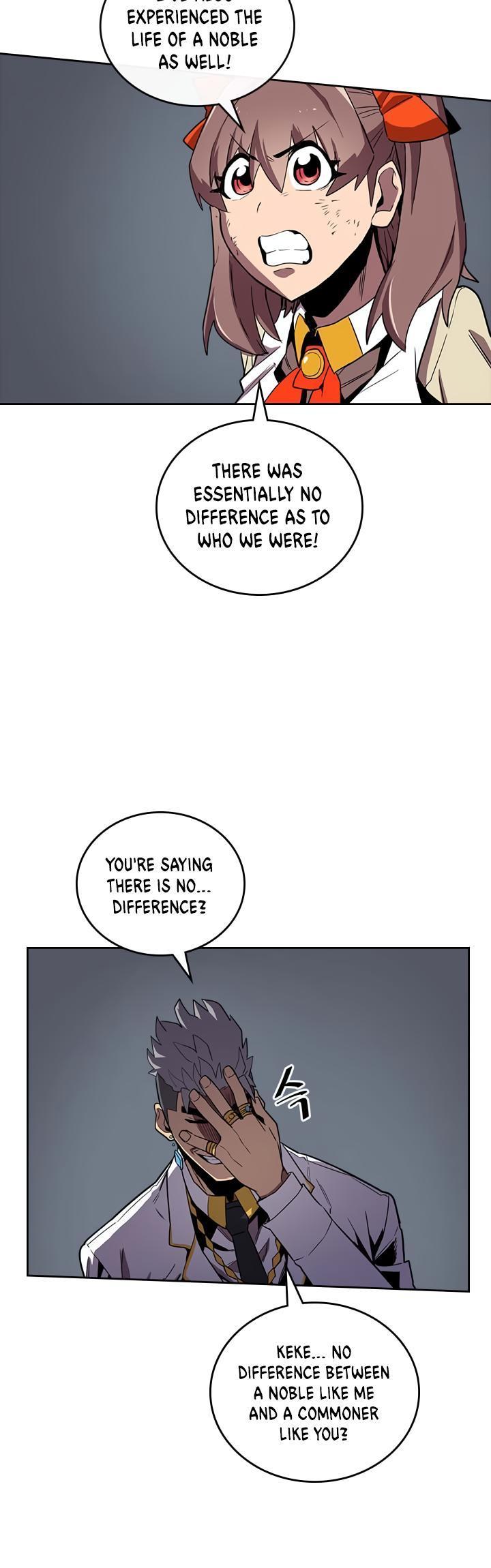 A Returner's Magic Should Be Special Chapter 33 page 21 - Mangakakalots.com
