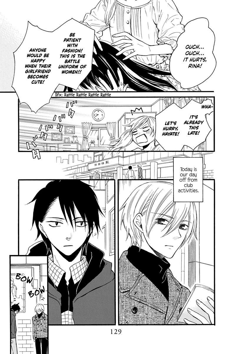 Seiten Kickoff Chapter 9 page 6 - Mangakakalots.com