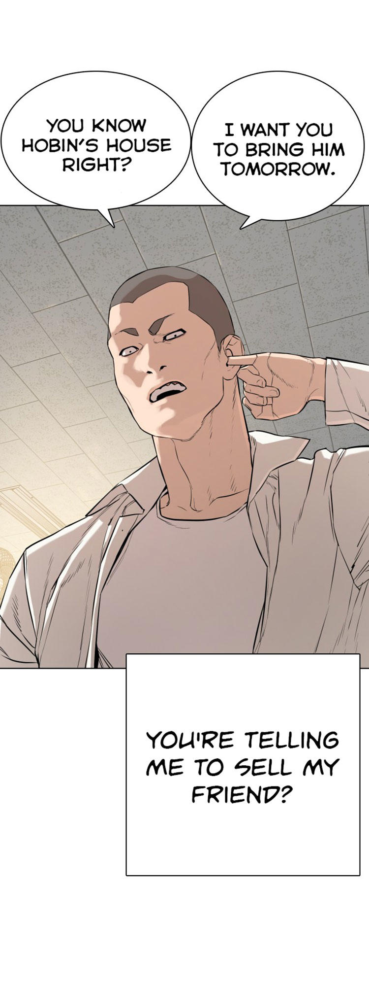 How To Fight Chapter 10: How To Fight And Win: Against Common People page 38 - Mangakakalots.com