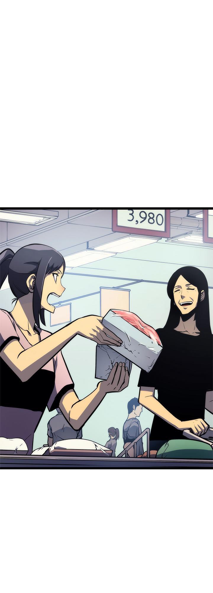 Solo Leveling Chapter 110: Season 1 Finale page 49 - Mangakakalots.com