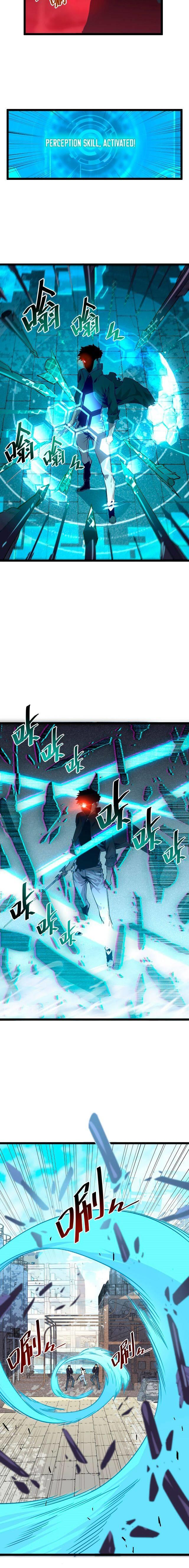 Rise From The Rubble Chapter 12 page 9 - Mangakakalots.com