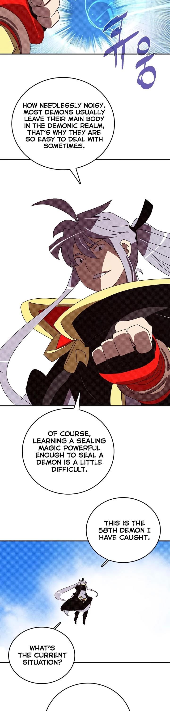 I Am The Sorcerer King Chapter 131 page 14 - Mangakakalots.com