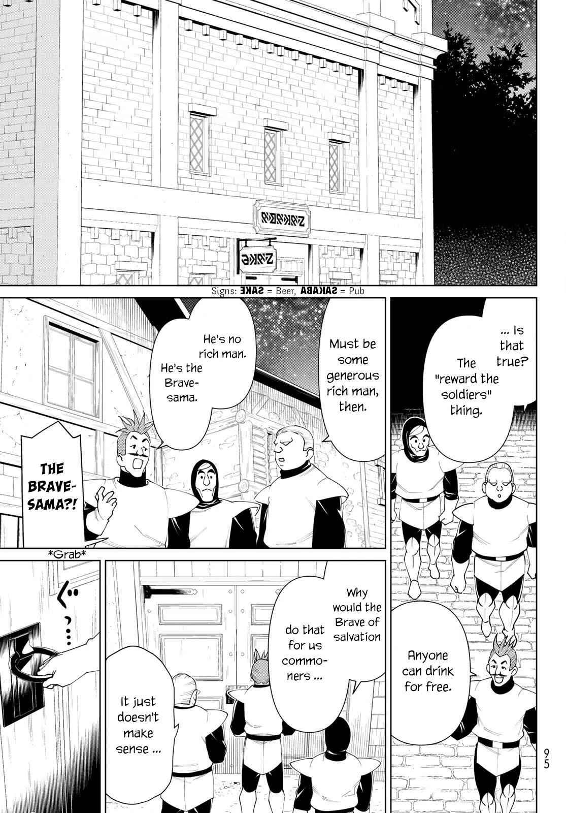 Time Stop Brave Chapter 20 page 14 - Mangakakalots.com