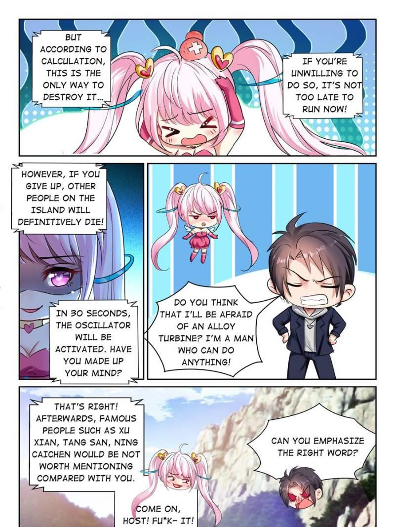 Super Shared Boyfriend System Chapter 44 page 1 - Mangakakalots.com