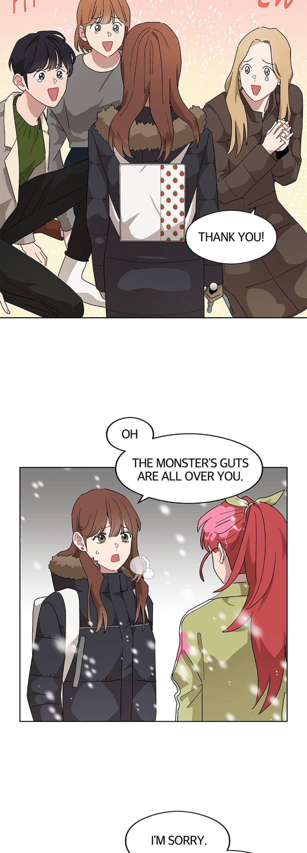 Oh! My God Chapter 24 page 23 - Mangakakalots.com