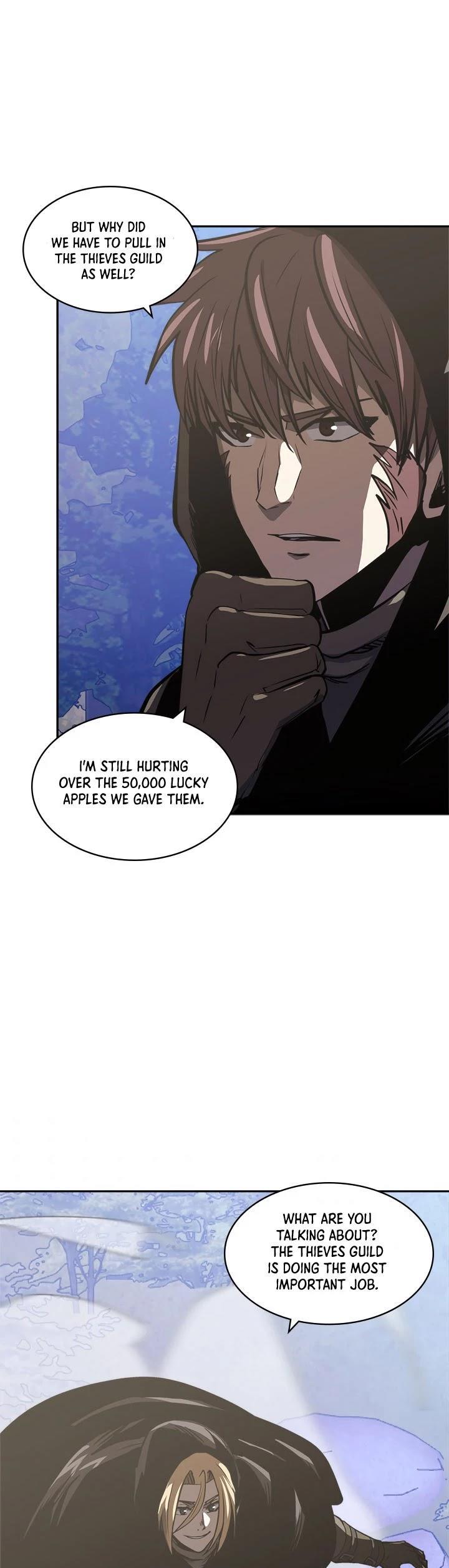 Other World Warrior Chapter 164: Season 4 Ch 52 page 40 - Mangakakalot