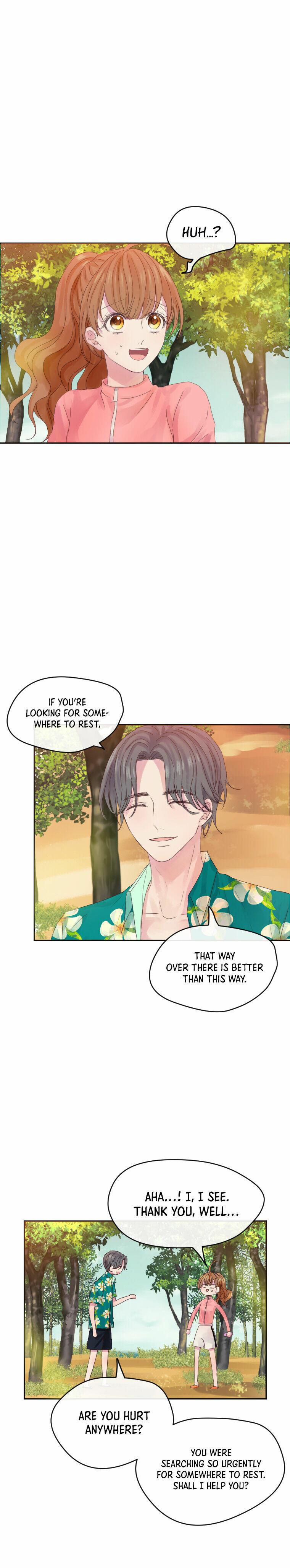 Jealousy Inducers Chapter 14 page 14 - Mangakakalots.com