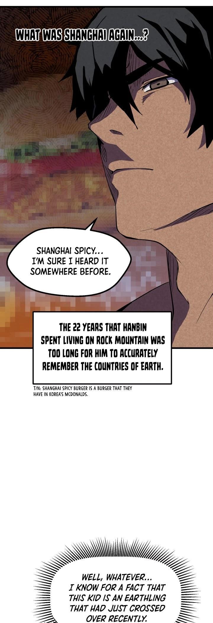 Survival Story Of A Sword King In A Fantasy World Chapter 52 page 16 - Mangakakalots.com