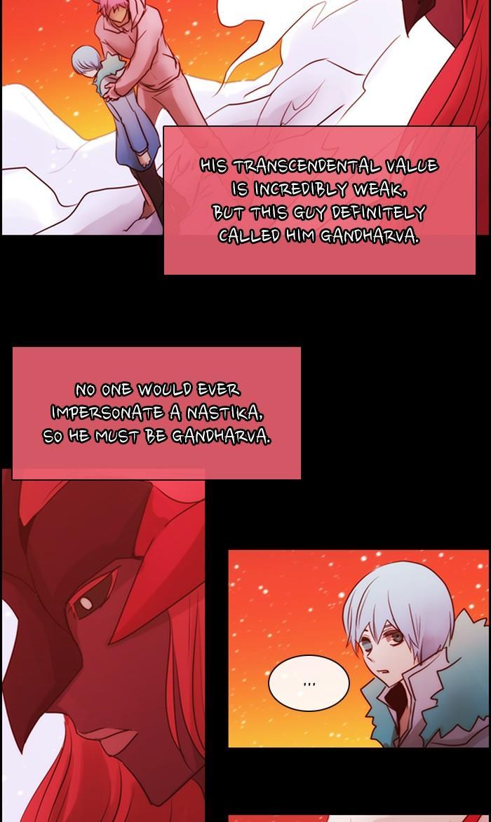 Kubera Chapter 488: [Season 3] Ep. 203 - Enemy (3) page 33 - Mangakakalots.com