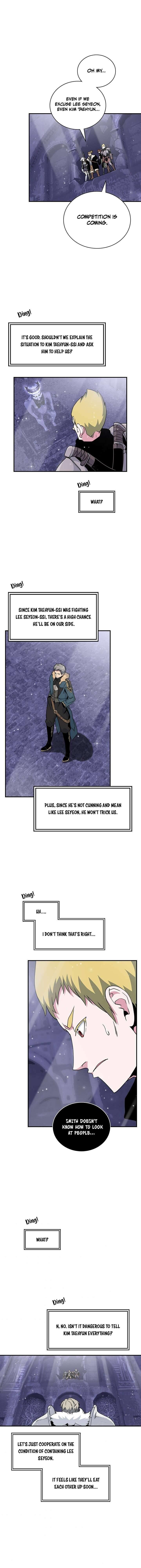 I'm Destined For Greatness! Chapter 97 page 12 - Mangakakalots.com