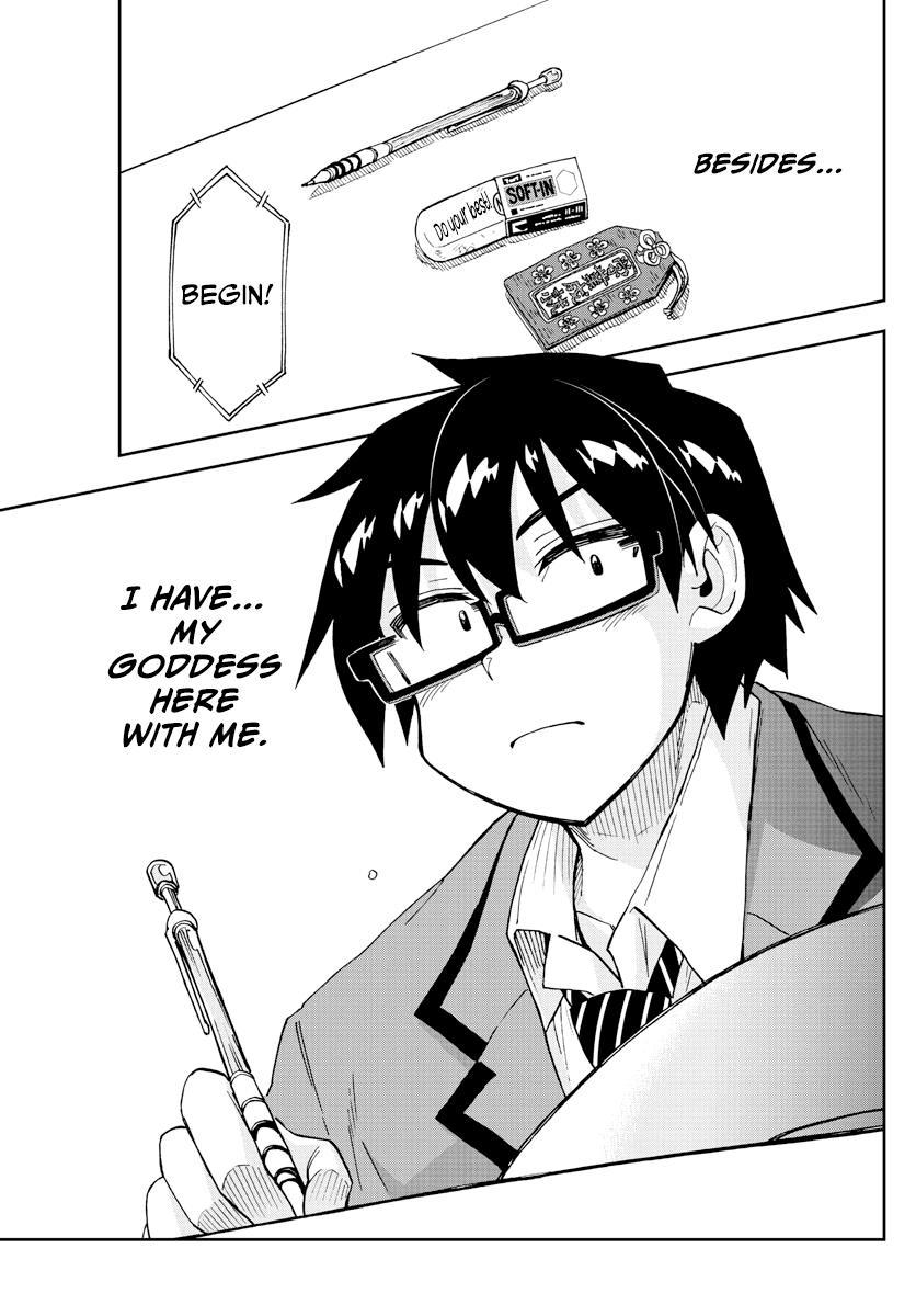 Amano Megumi Wa Suki Darake! Chapter 277: It's Been A While page 17 - Mangakakalots.com