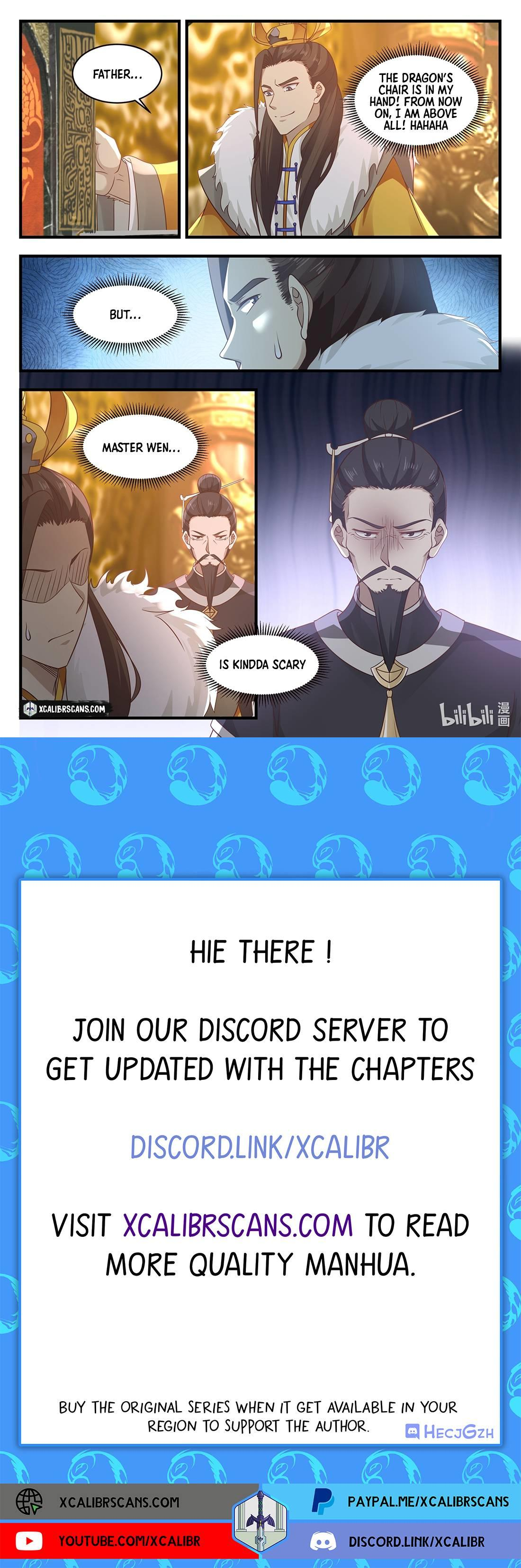 Dragon Throne Chapter 30 page 12 - Mangakakalots.com