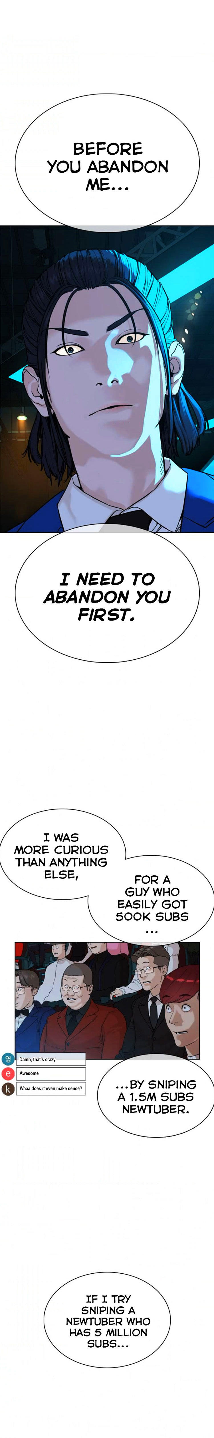 How To Fight Chapter 47: We're Still Students page 35 - Mangakakalots.com