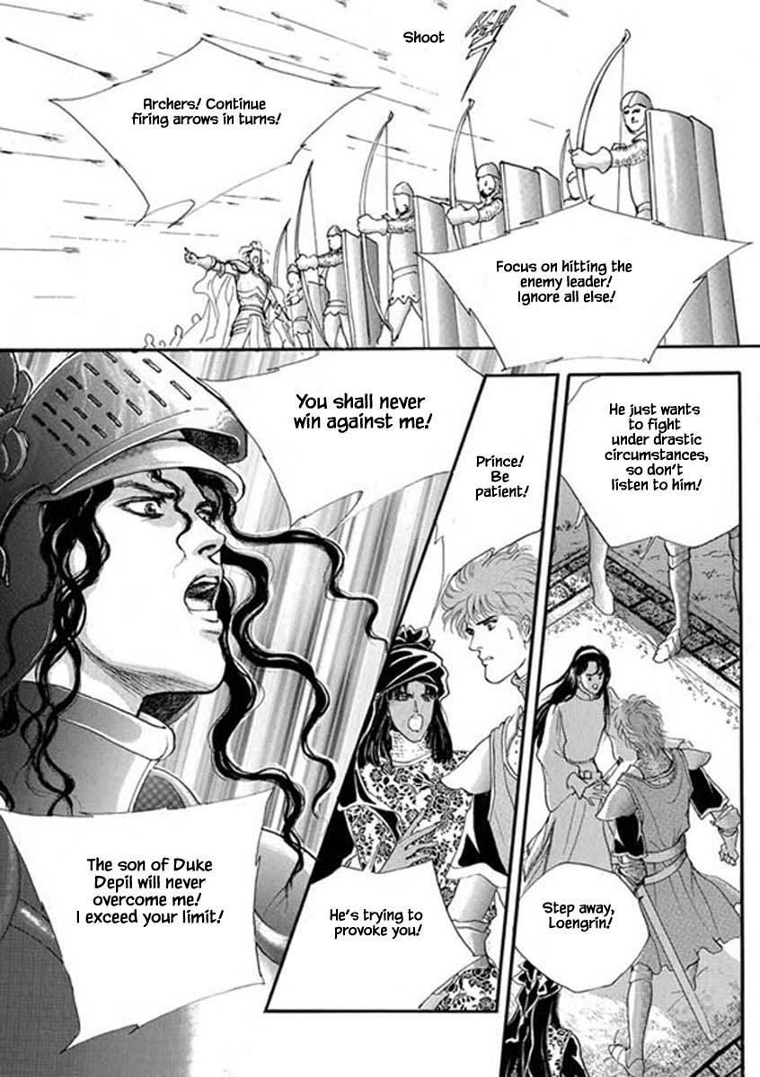 Lineage Chapter 68 page 21 - Mangakakalots.com