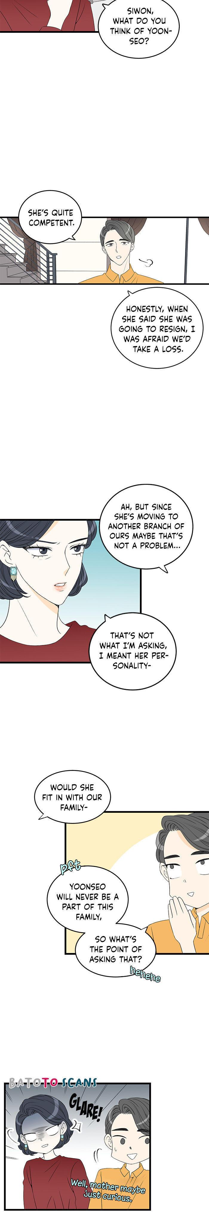 Cinderella At 2 A.m Chapter 11 page 14 - Mangakakalots.com
