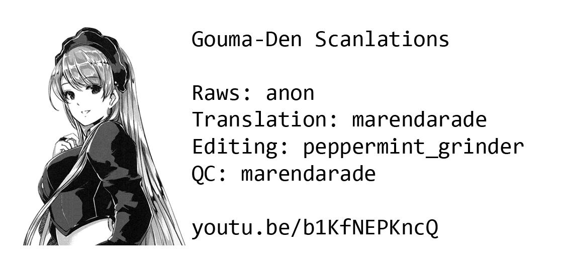 Rojica To Rakkasei Chapter 22: Alphabetical Order page 13 - Mangakakalots.com