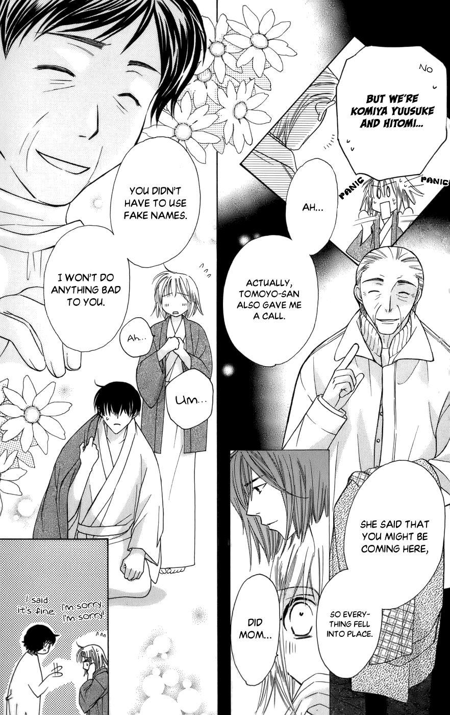 Platinum Garden Chapter 60 page 5 - Mangakakalots.com