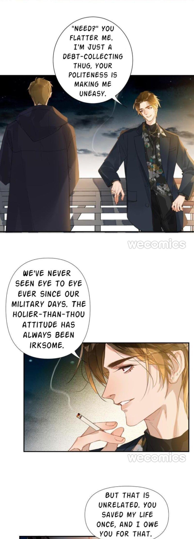 Unsound Relationship Chapter 56 page 2 - Mangakakalots.com