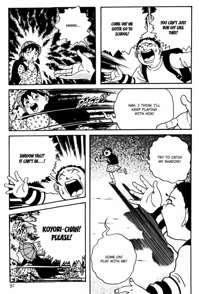 School Zone Vol.1 Chapter 3: School Zone page 19 - Mangakakalots.com