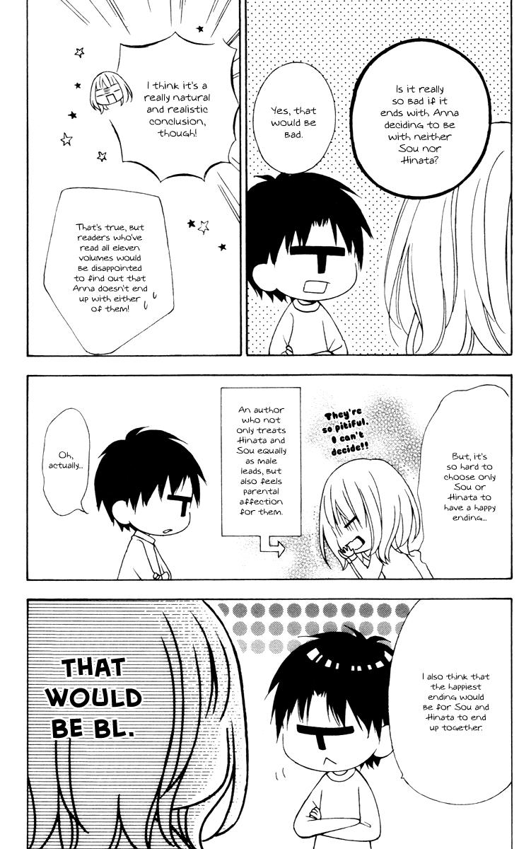 Stardust Wink Chapter 49.2 page 46 - Mangakakalots.com