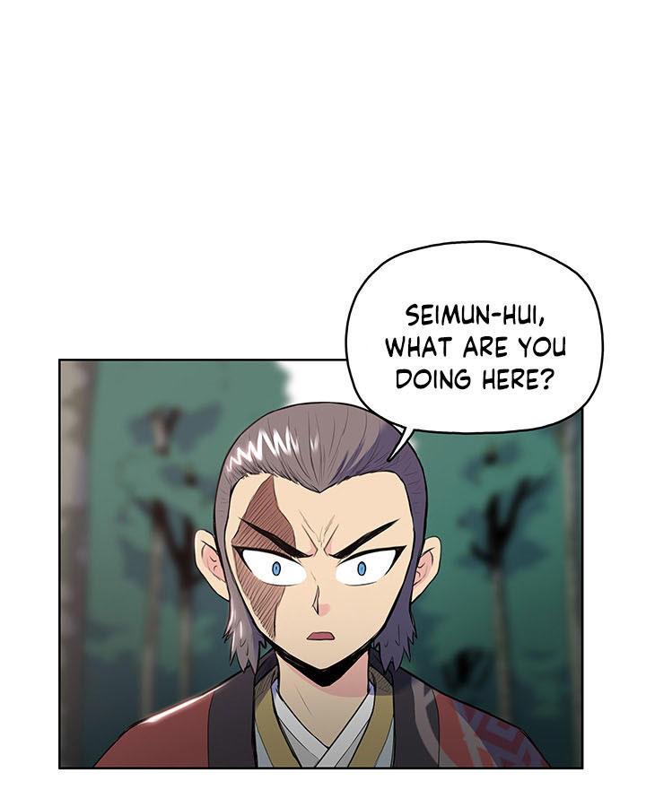The God Of War Chapter 9 page 61 - Mangakakalots.com