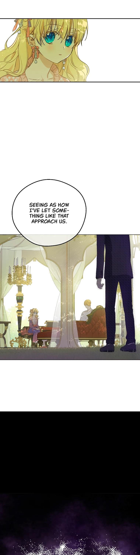Who Made Me A Princess Chapter 108 page 10 - Mangakakalot
