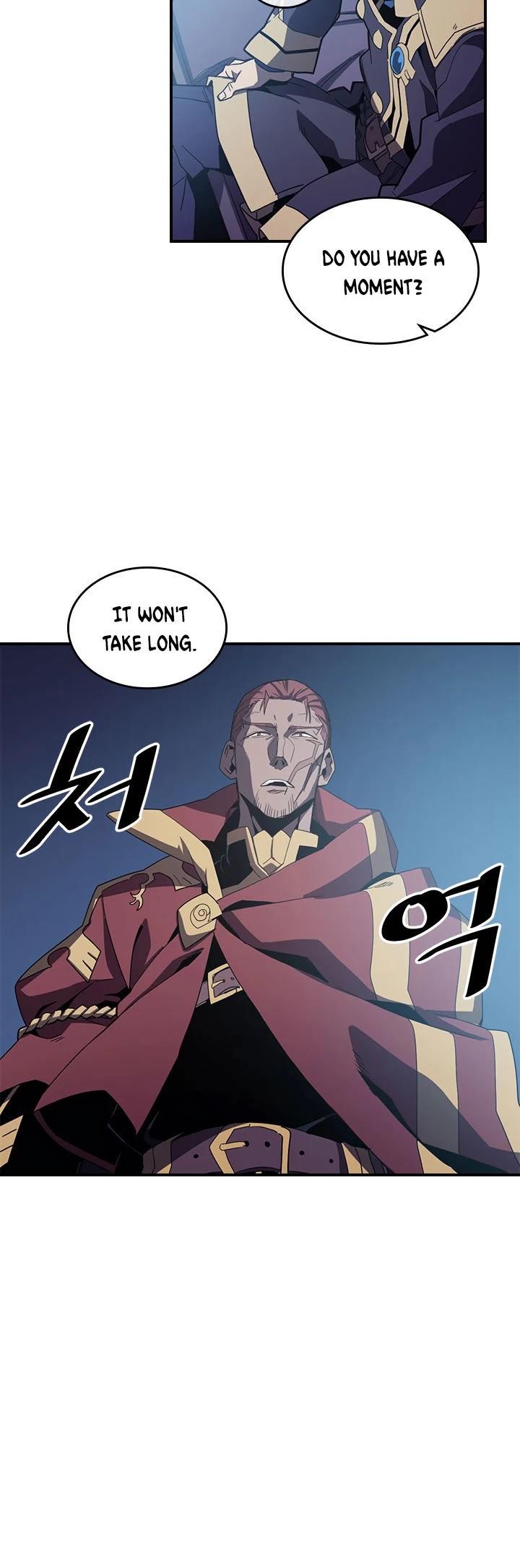 A Returner's Magic Should Be Special Chapter 106 page 19 - Mangakakalots.com