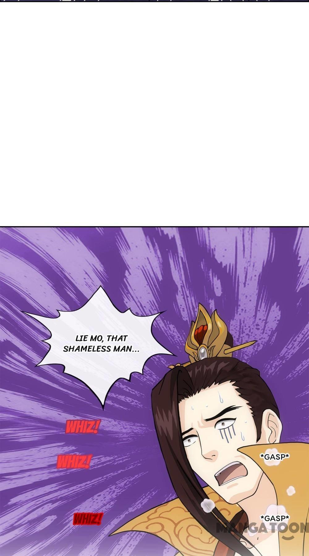 Demon God Chapter 206 page 14 - Mangakakalots.com